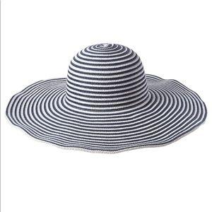 Magid Wide Brim Floppy Sun Pool Beach Hat